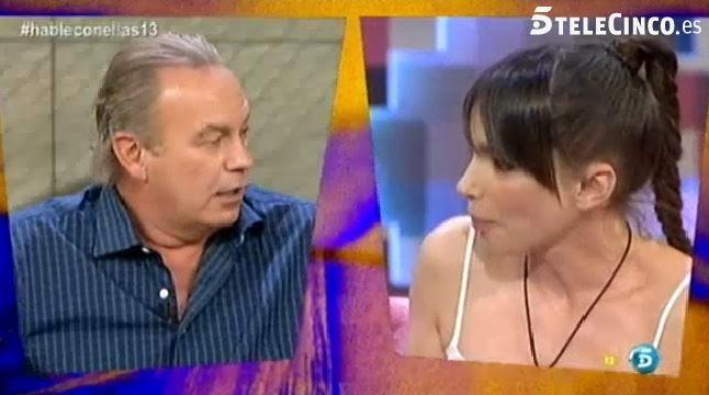 Discusión sobre Venezuela en 'Hable con ellas', en Telecinco