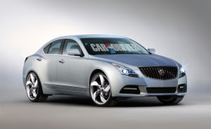 2017 Buick Grand National Review Specs Price