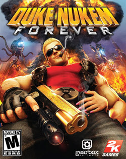 Download Duke Nukem Forever Links