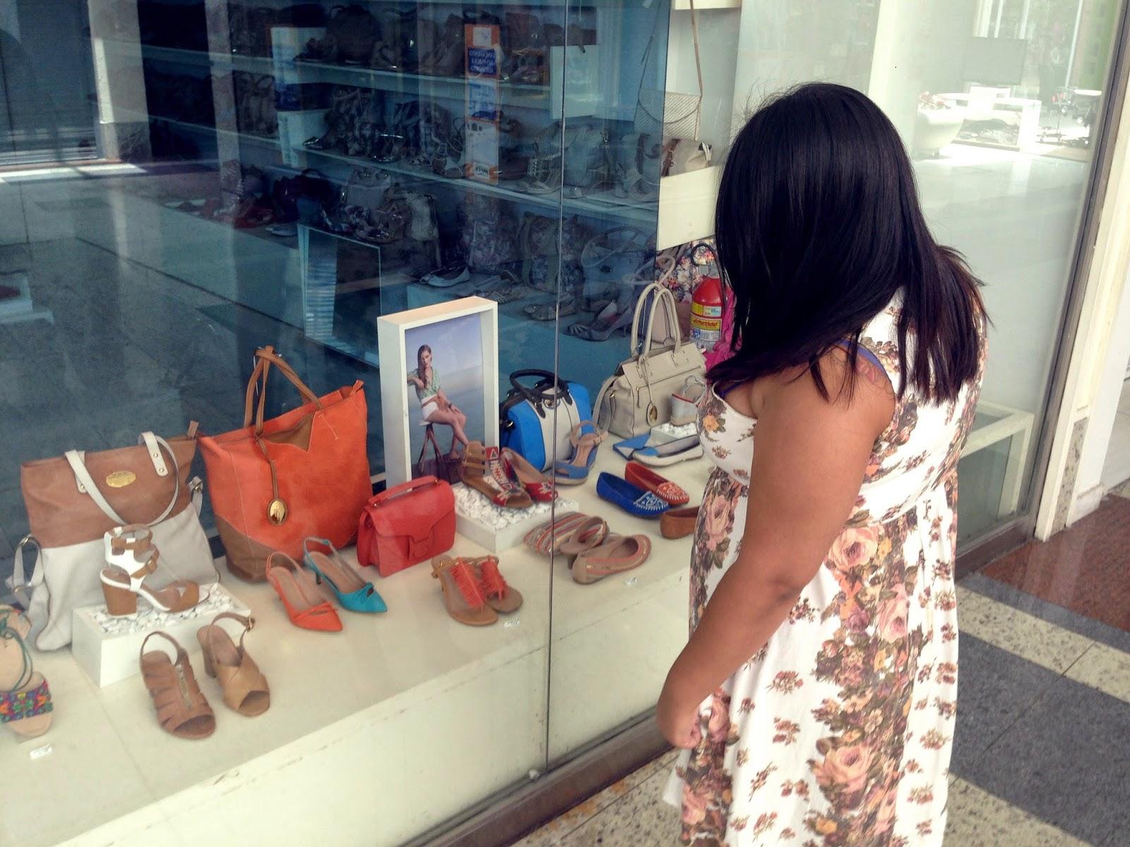 Daiana de Azevedo de Paulo - Shopping plaza macae