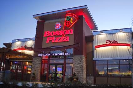 Take Part in Boston Pizza Feedback Survey Canada - Tellbostonpizza.com