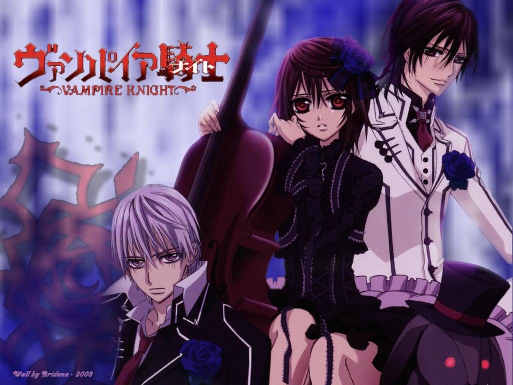 Anime - Vampire Knight Vampire_knight2