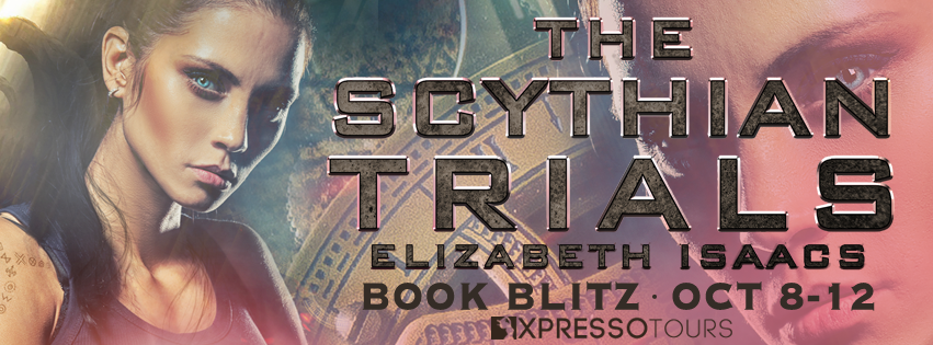 The Scythian Trials