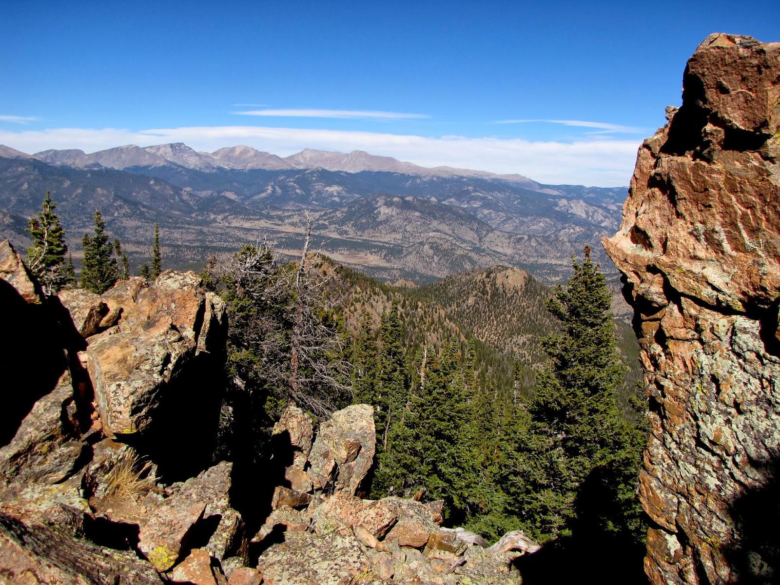 Go hike colorado estes cone rocky mountain national park estes cone rocky mountain national park sciox Image collections