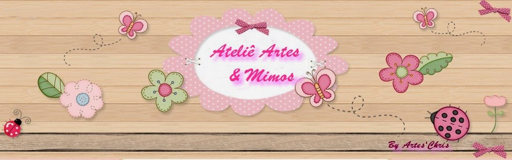 Ateliê Artes & Mimos
