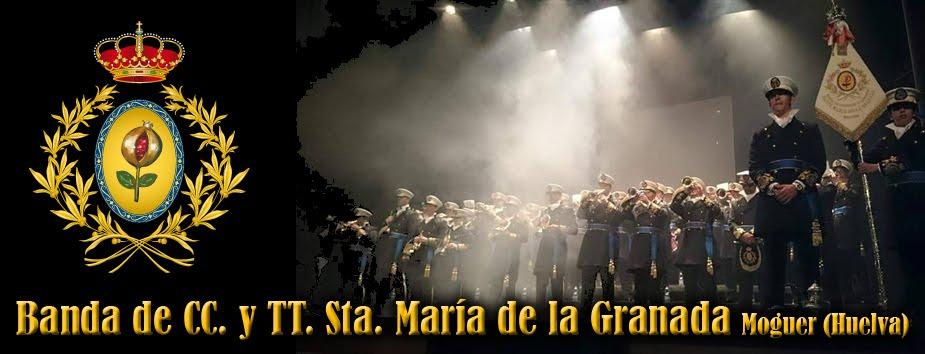 Banda de CC. y TT. Sta. María de la Granada
