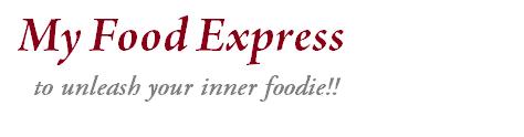 My Food Express