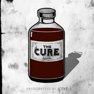 J. Cole - The Cure