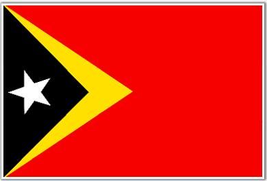 Timor Leste Flag Pictures