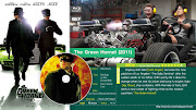 The Green Hornet (2011)Thai. Share this games :