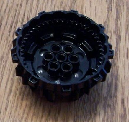 Sheepo's Garage: Planetary gearbox with instructions