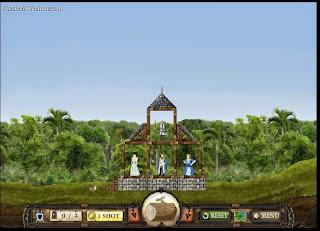 تدمير القلعة 2