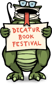 Decatur Book Festival 2014