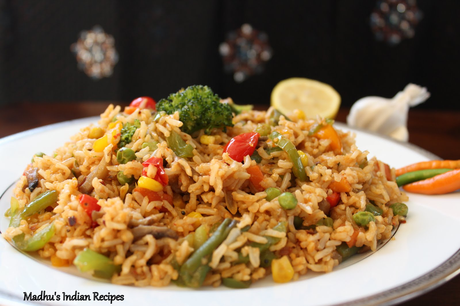 Brown rice recipes indian by sanjeev kapoor