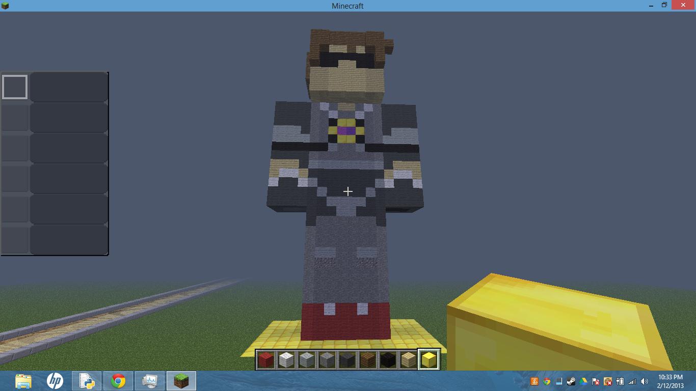 Minecraft Skydoesminecraft Minecraft: Sky Does Mi...