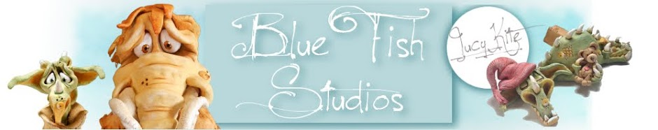 Blue Fish Studios Blog