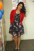Poonam Bajwa at Radiocity fm station-thumbnail-13