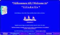 My Homepage/Min hemsida