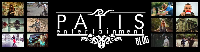 PATIS ENTERTAINMENT
