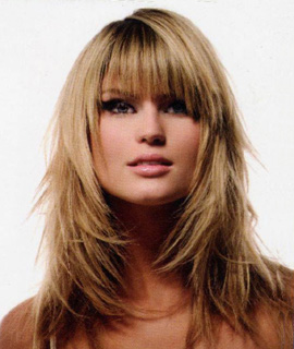 2011 hairstyle for women