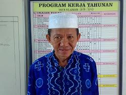 Wakil Ketua PGRI Kab. Tapin