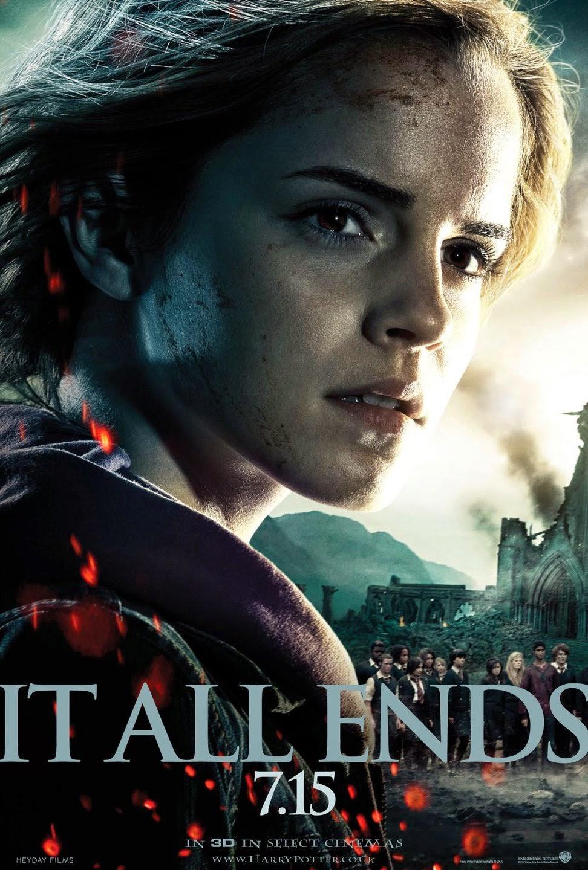 Harry Potter 7.2 and the Deathly Hallows Part 2 แฮร์รี่ พอตเตอร์กับเครื่องรางยมทูต ภาค 2 [HD][พากย์ไทย]
