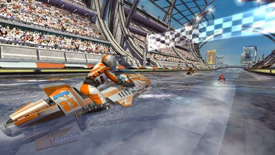 Download PC Games Riptide GP 2