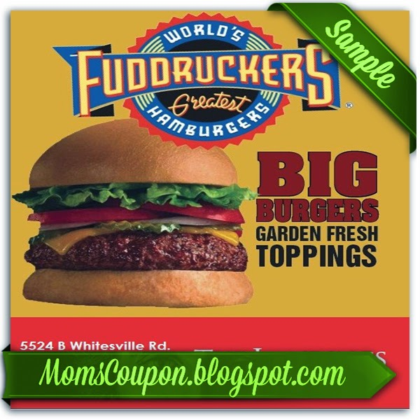 image regarding Fuddruckers Coupons Printable referred to as Rules choose the highest out of Cost-free Printable Fuddruckers Coupon codes