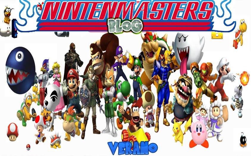Ninten Masters