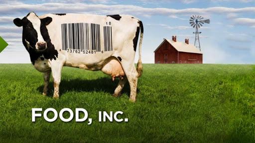 Το βαθύ πλέγμα της διαπλοκής - Τι τρώμε και πώς παράγεται; (Ντοκιμαντέρ)
