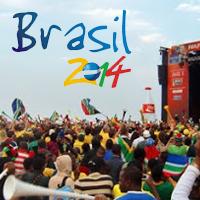 Alles zur WM 2014