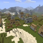 Millenaire NPC Village 1.4.7 Mod Minecraft 1.4.7 New