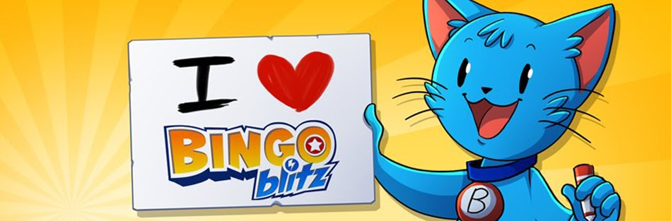 how to get free credits on bingo blitz