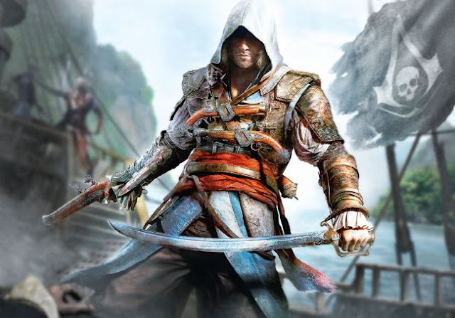Assassin's Creed 4 PC Game Release Delays