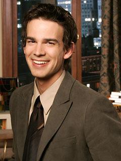 actores de television Christopher Gorham