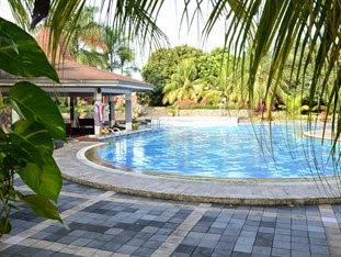 Hotel Murah di Serang Banten - The Royale Krakatau Hotel