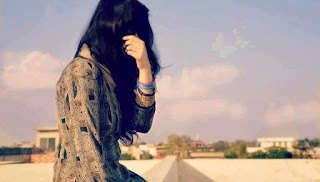 Latest DP for Girls