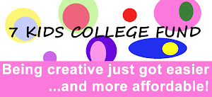 7 Kids College Fund Design Team