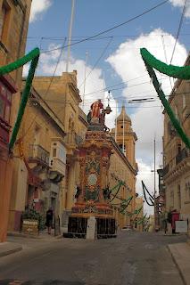 Birgu Vittoriosa, Malta, Europa