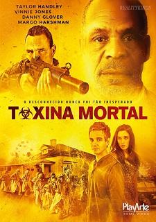 Toxina Mortal – Dublado (2015)