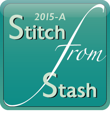2015 Stitch from Stash