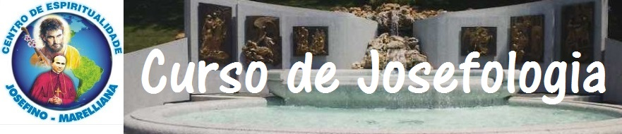 Curso de Josefologia