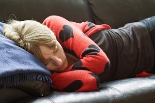 El por qué del sueño después de comer