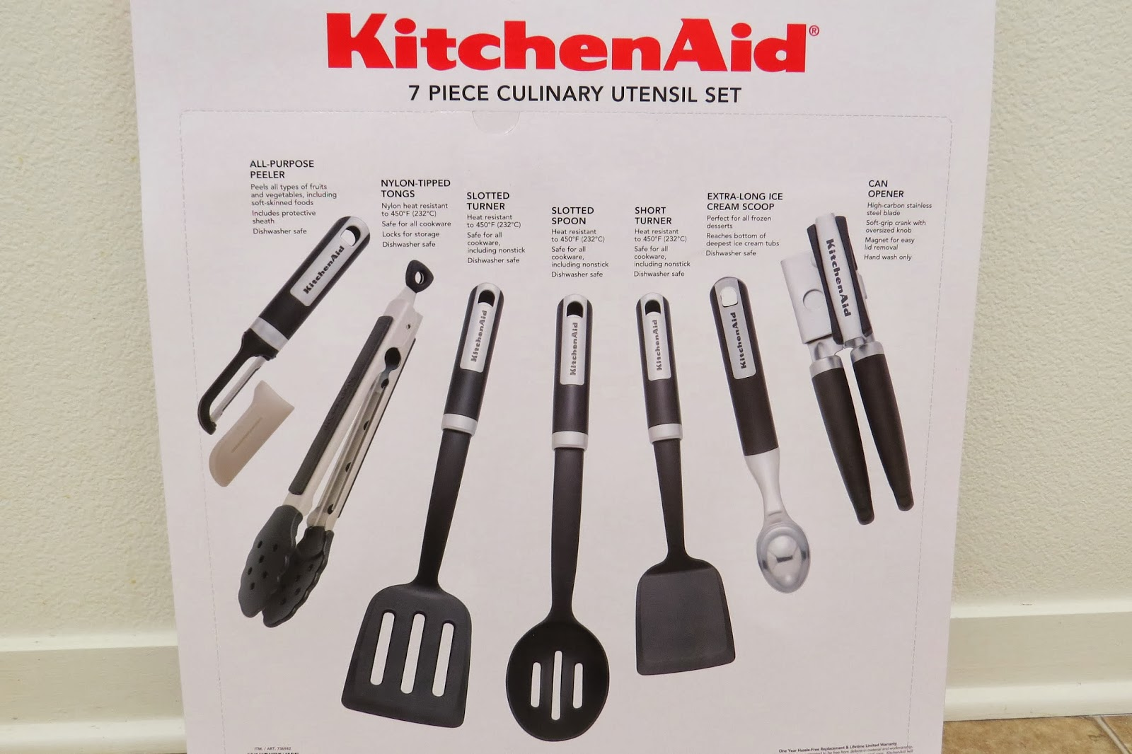 Costco Haul - KitchenAid | It has grown on me!