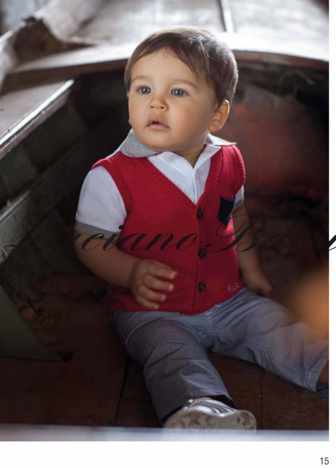 Ropa para bebes y ni os elegancia y moda ropa para bebes - Ropa bebe nino 0 meses ...