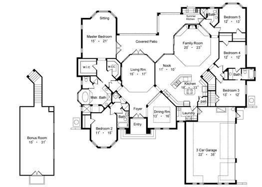 Planos casas modernas planos de casas campestres en colombia for Planos de cabanas campestres