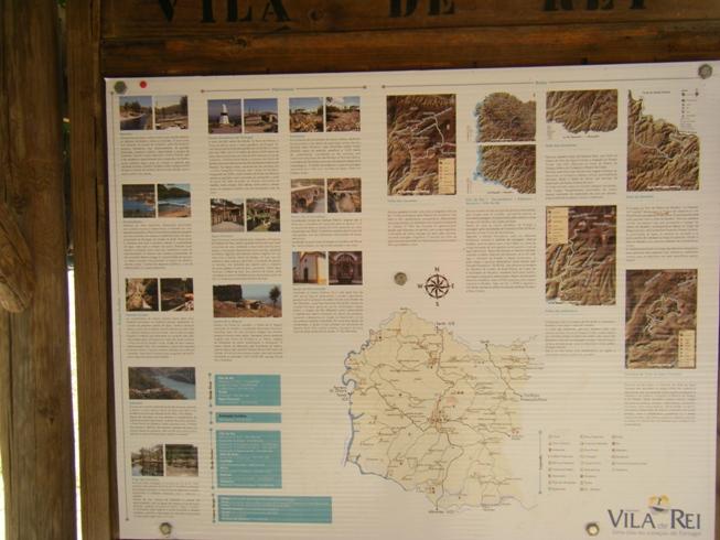 O que visitar em Vila de Rei