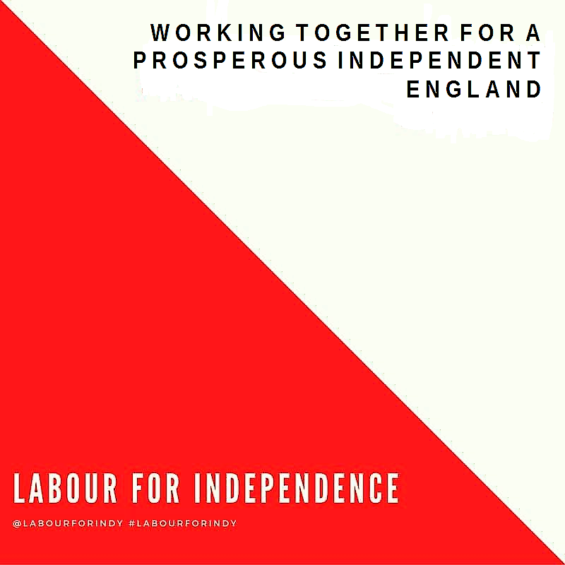 LABOUR FOR INDEPENDENCE