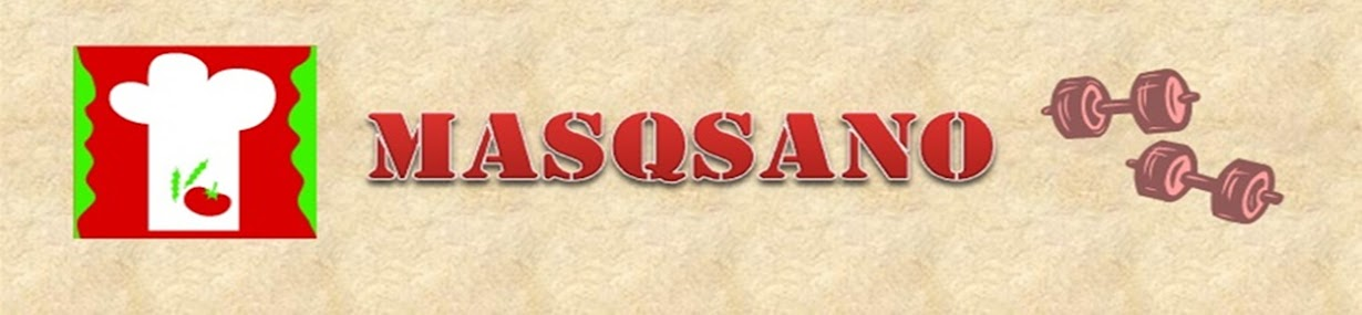 Masqsano