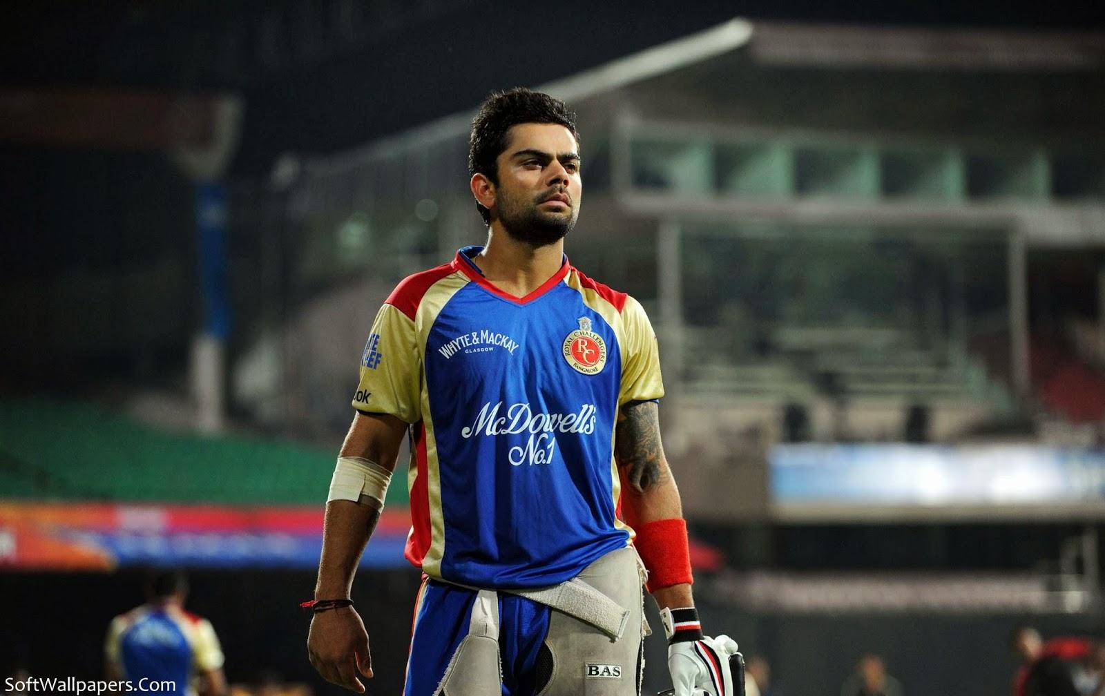 Hd wallpaper cricket - Virat Kohli Indian Cricketer Hd Wallpapers